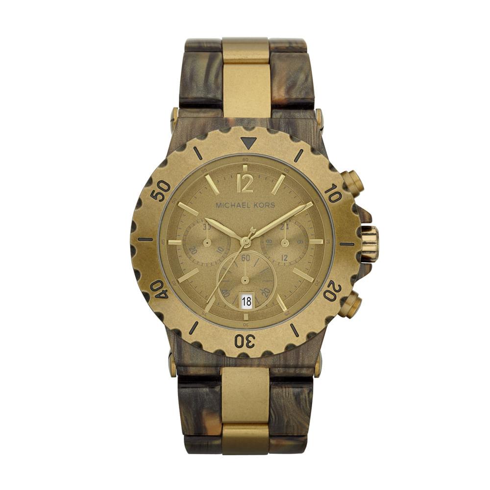 Relogio Technos Feminino Dourado Madreperola Relógio Feminino Madreperola e