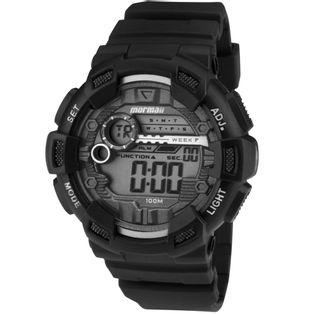 f44ac121517 MormaiiShop - Relógios Masculino Resina – timecenter