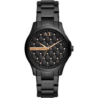 f19a3be1d37 AX52291PN Ver mais · AX5229 1PN Relógio Armani Exchange ...