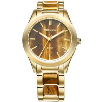 Relogio-Technos-Stone-Collection-Dourado---2033AD-4M