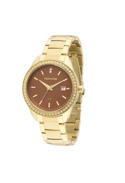 Relogio-Technos-Ladies-Dourado---2115KQY-4M