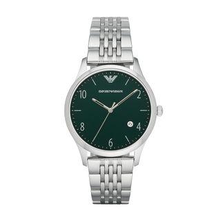 Relogio-Emporio-Armani-Green-Prata---AR1943-1VN