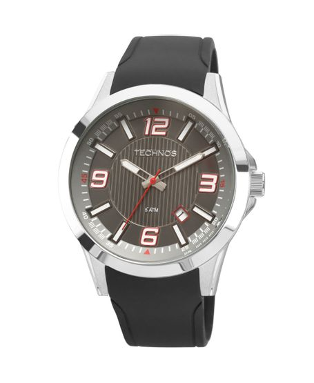 Relogio-Technos-Racer-Prata---2315ABZ-8R
