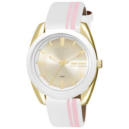 Relógio Mormaii Maui MO2039AG/8K Dourado
