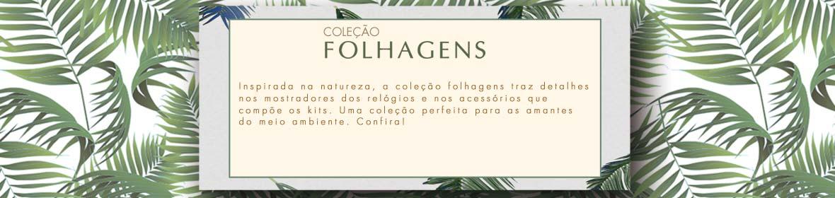 Folhagens