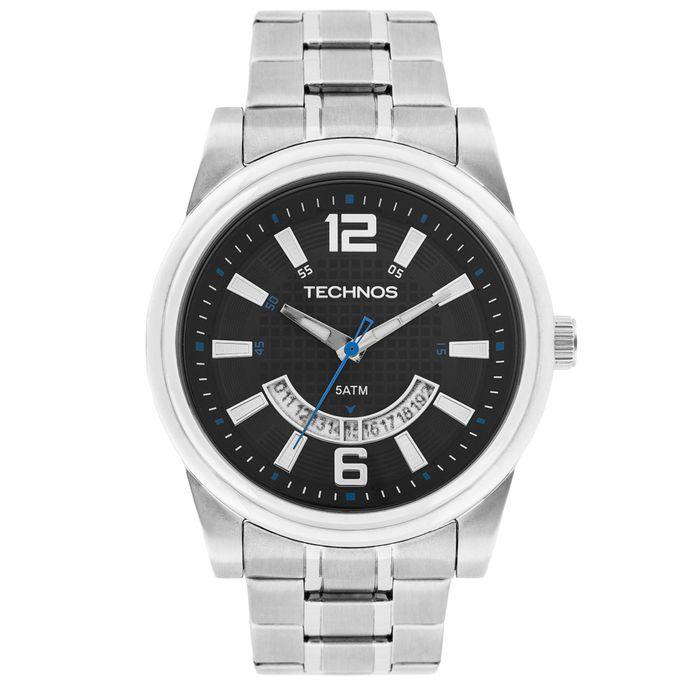 Relógio Technos Masculino Racer Analógico - 2115KST/1A