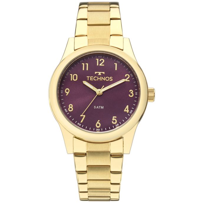 Relógio Technos Boutique Feminino 2035MKM/4G