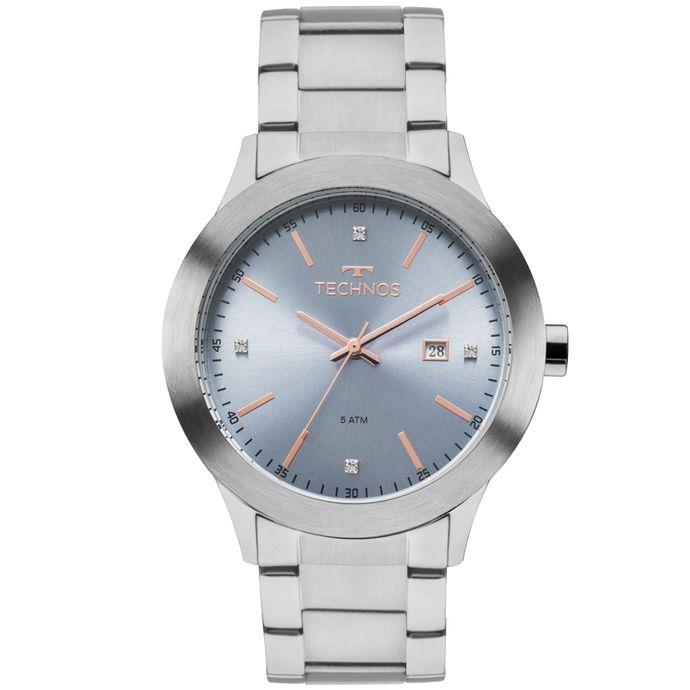 Relógio Technos Feminino Trend 2115MKQ/3A