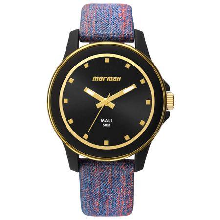 Relógio Mormaii Feminino Luau - MO2035HZ/8A