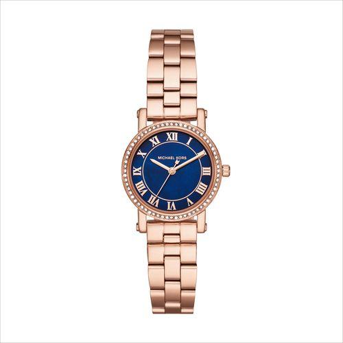 8ef40b6b944 Relógio Michael Kors Feminino Rosé Shapphire Mop - MK3732 4AN MK3732 ...