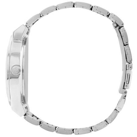 Relógio Euro Feminino 3D EU2036YLL/3K - Prata