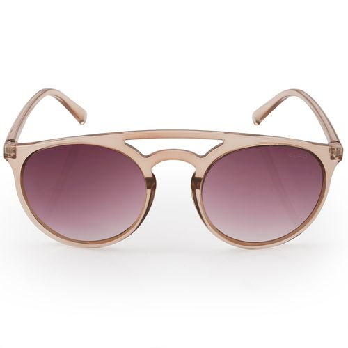 Óculos de sol Euro feminino Trendy E0006B6137 8F E0006B6137 8F - Km ... 995598a138