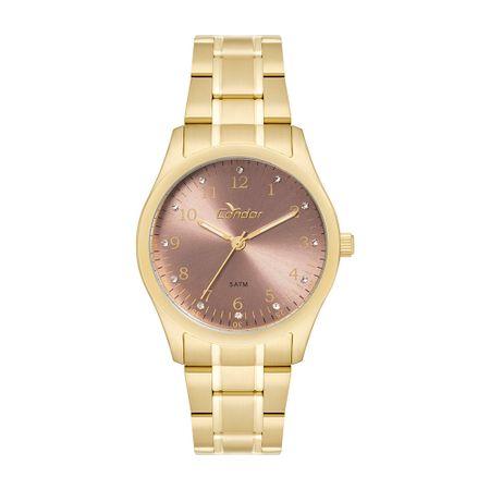 Relógio Condor Feminino Bracelete - CO2035FND/K4J