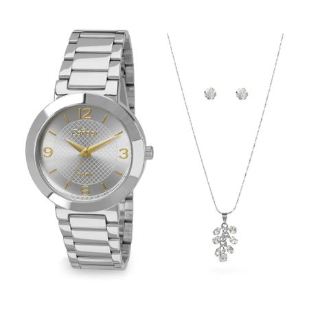 Relógio Condor Feminino Bracelete - CO2035KLO/K3K
