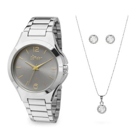 Relógio Condor Feminino Bracelete - CO2035KOG/K3C