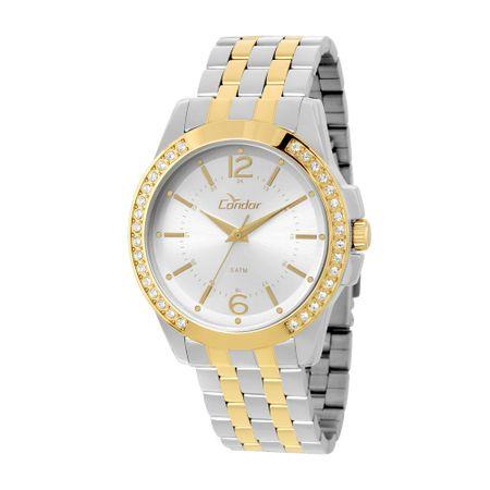 Relógio Condor Feminino Bracelete - CO2035KOV/K5K