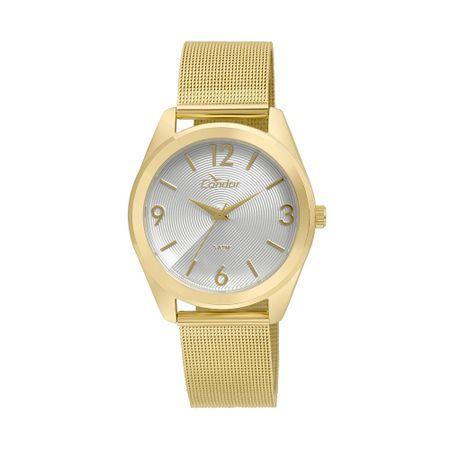 Relógio Condor Feminino Bracelete - CO2035KSG/KS4K