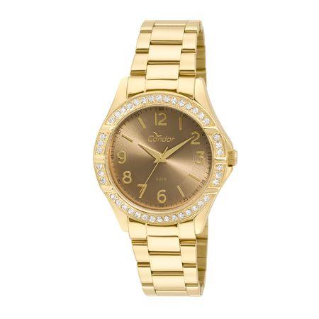 Relógio Condor Feminino Bracelete - CO2035KUS/KS4M