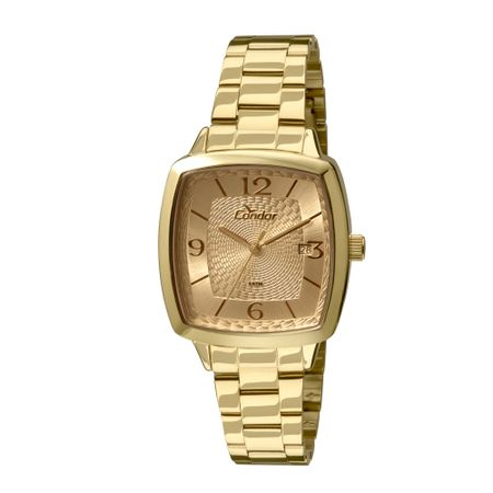 Relógio Condor Feminino Bracelete - CO2115UO/4L