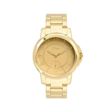 Relógio Condor Feminino Bracelete - CO6P28AA/K4D