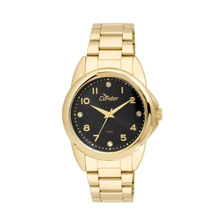 Relógio Condor Feminino Bracelete - CODU2035LNU/K