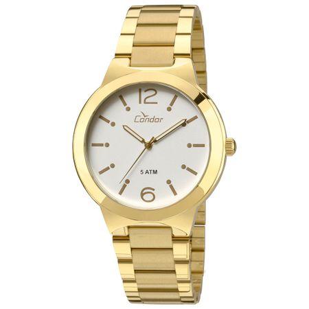 Relógio Condor Feminino Bracelete - COEU2035YBG/M