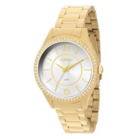 Relógio Condor Feminino Bracelete - COPC21AL/4K