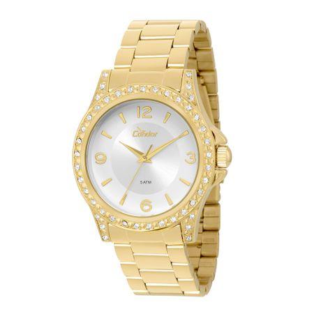 Relógio Condor Feminino Bracelete - COPC21AP/4K