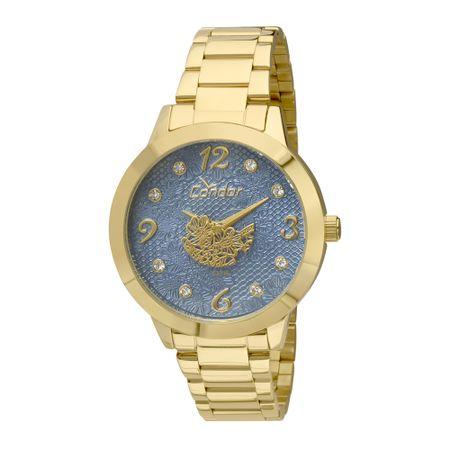 Relógio Condor Feminino CO2036DH/4Z