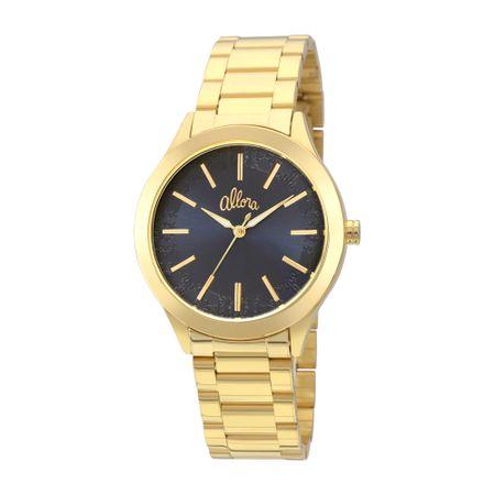 Relógio Allora Feminino  AL2035EZE/K4A - Dourado
