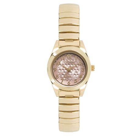 Relógio Condor Feminino Eterna Mini Dourado - CO2035KWG/4T