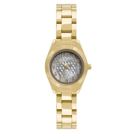 Relógio Condor Feminino Eterna Mini Dourado - CO2035KWG/4C