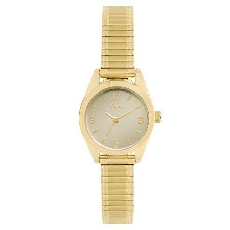 Relógio Condor Feminino Eterna Mini Dourado - CO2036KUC/4D