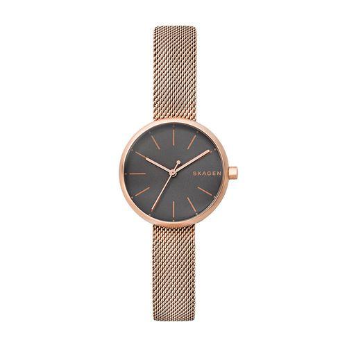 Relógio Skagen Signatur Rosé SKW2645 4CN SKW2645 4CN - Km de Vantagens 5af3b47453
