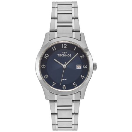 Relógio Technos Feminino GM10YK/1A
