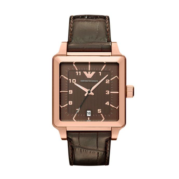 ddf9afde6c5 Relógio Emporio Armani Masculino - AR6054 0KN - Tempo de Black Friday