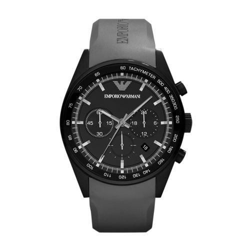 Relógio Emporio Armani Masculino Preto - HAR5978/Z