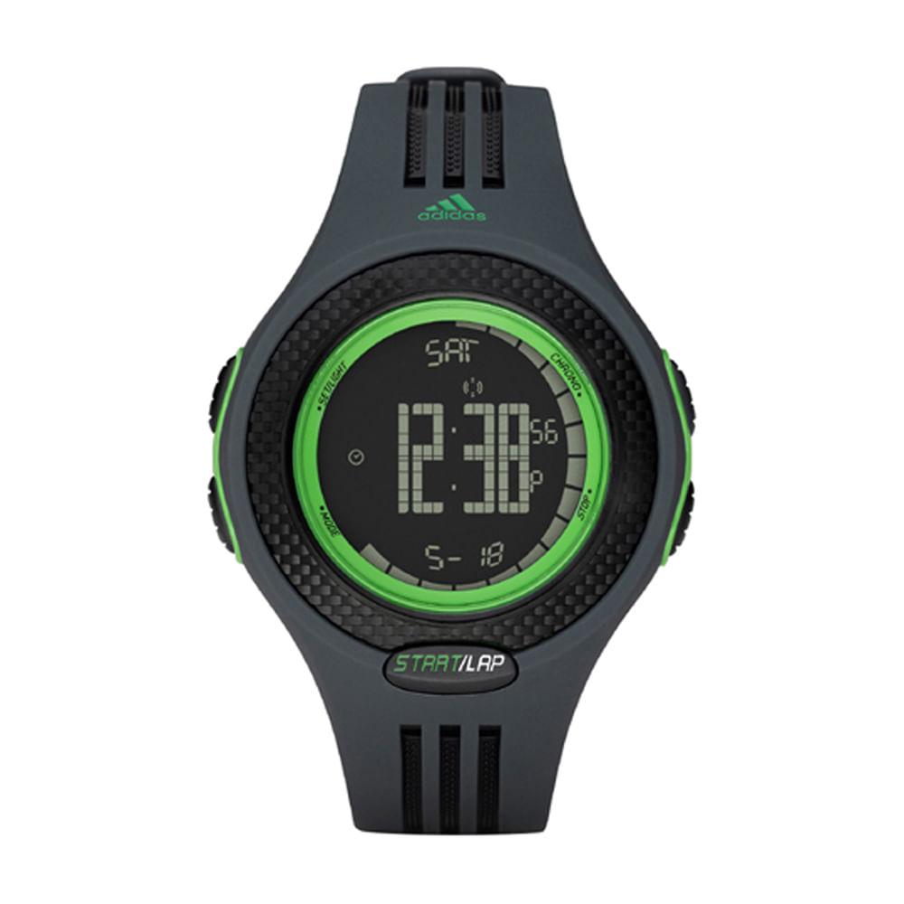 cd3bb5b9179 Relógio Adidas Masculino Preto - ADP3078 N - timecenter