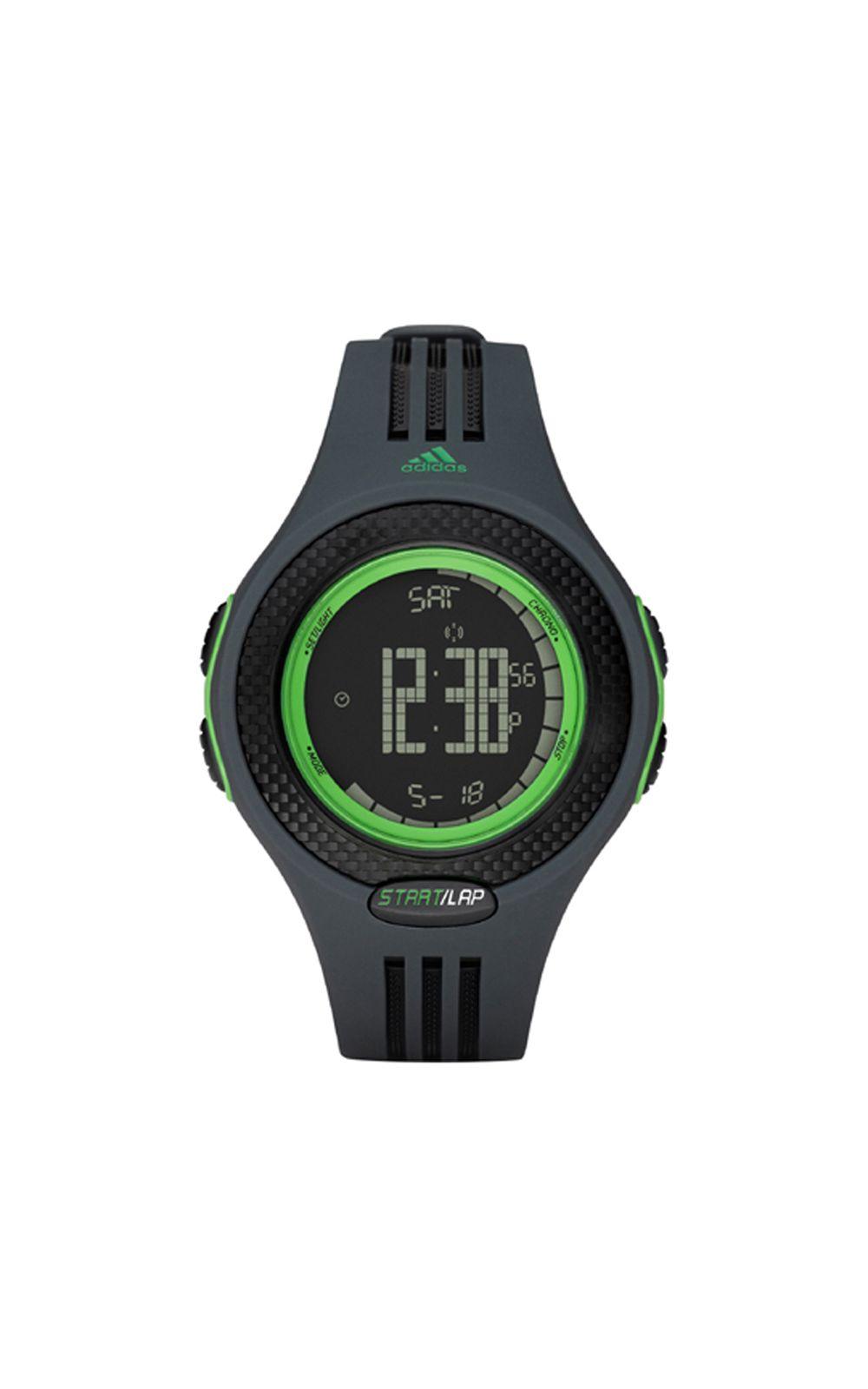 65474d12eff Relógio Adidas Masculino Preto - ADP3078 N