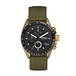 Relógio Masculino Verde - FDE5017/Z