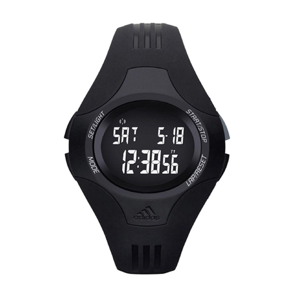 0cf3eea466e Relógio Adidas Masculino Preto - ADP6061 Z - timecenter