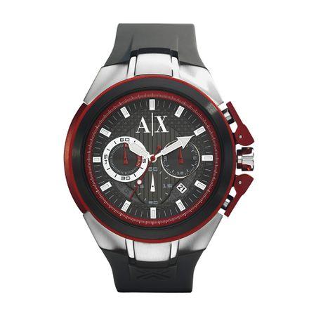Relógio Armani Exchange Masculino Cinza - UAX1183/Z