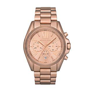 d31450c5a65a5 Relógio - Michael Kors Rosé Rose Gold – timecenter
