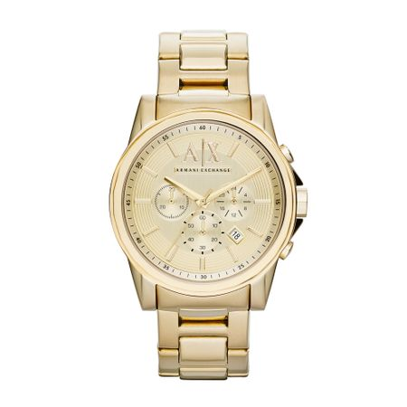 Relógio Armani Exchange Masculino - AX2099/4DN