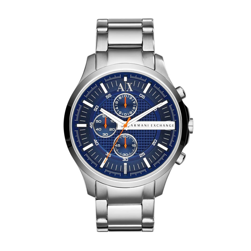 af441daabe789 Relógio Armani Exchange Masculino - AX2155 1AN - Tempo de Black Friday