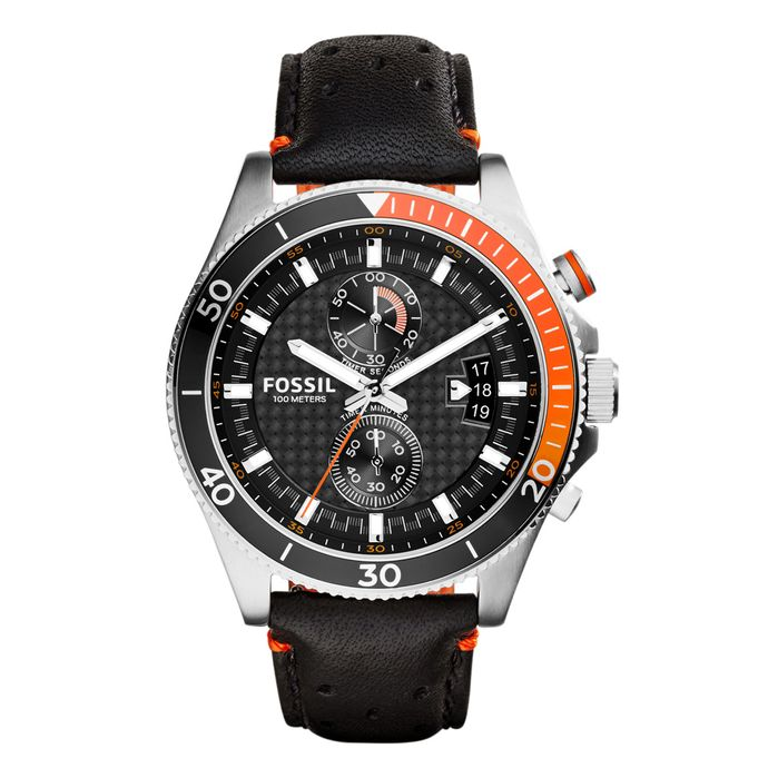 9d54e4fa6ebce Fossil Store - Relógios Fossil Fivela – Tempo de Black Friday