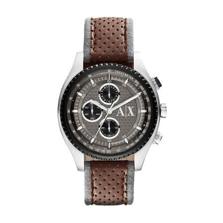 Relógio Armani Exchange Masculino - AX1601/0MN