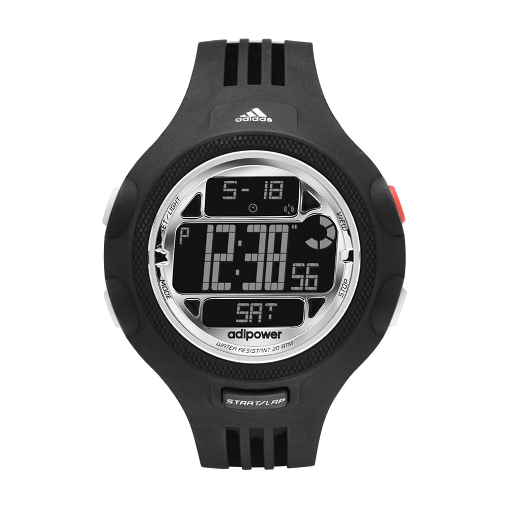 16a2dd1f713 ADP31308PN  ADP31308PN  ADP31308PN. Adidas Performance. Relógio Adidas  Performance Masculino ...