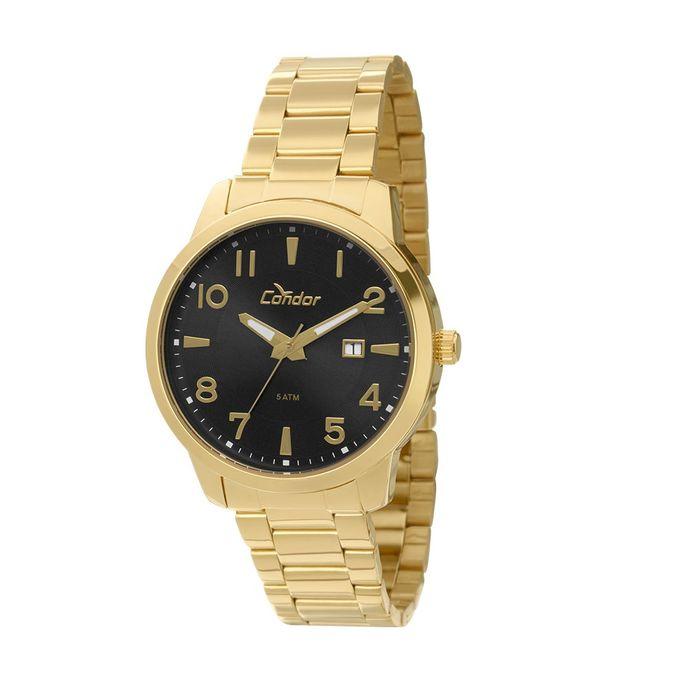 e69a9807d9f Relógio Condor Masculino Analógico - CO2115TC 4P