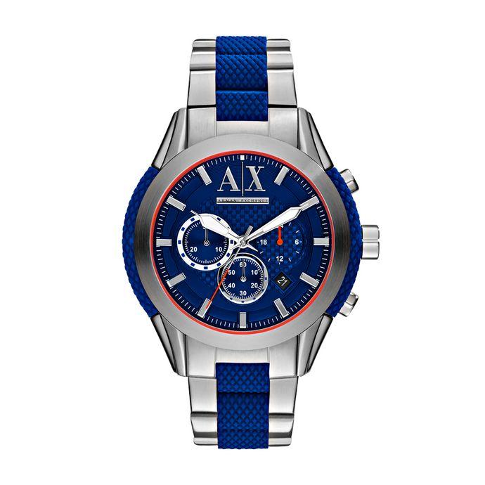 6a1b1abfb6f Masculino Relógio - Armani Exchange – Tempo de Black Friday